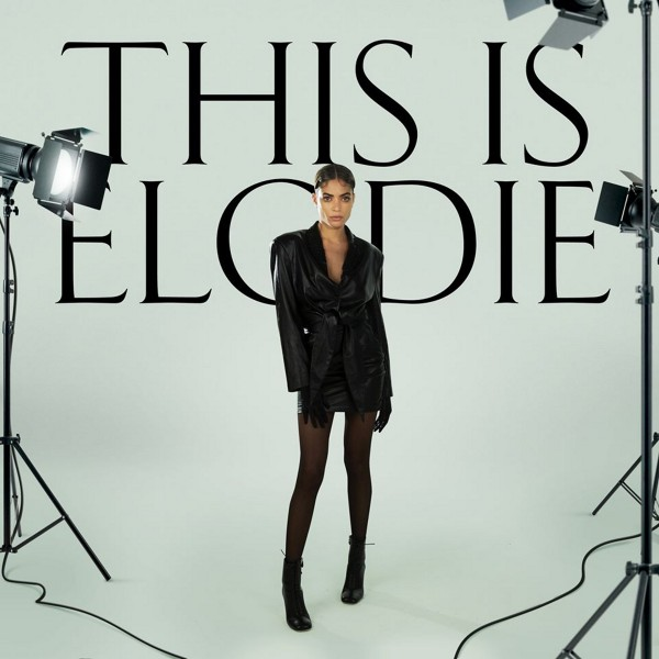Elodie - This Is Elodie