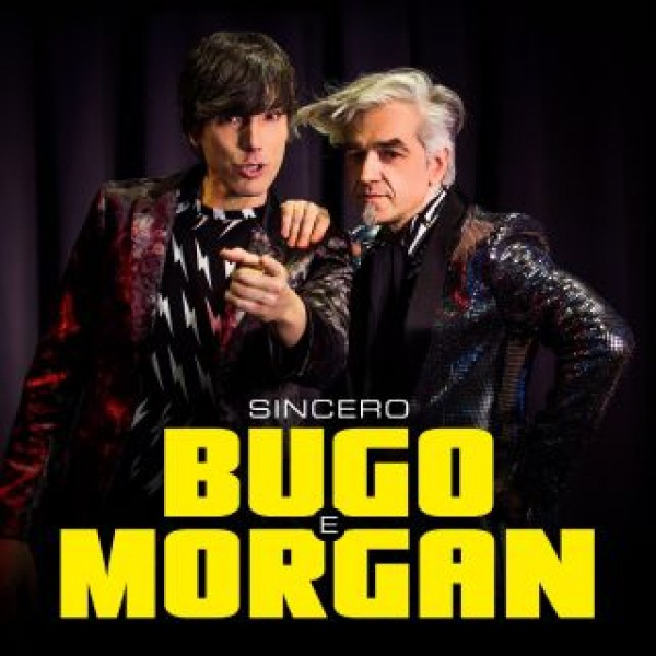 Bugo feat. Morgan - Sincero