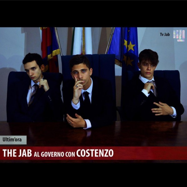 The Jab - Costenzo